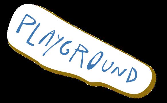 Text: Playground
