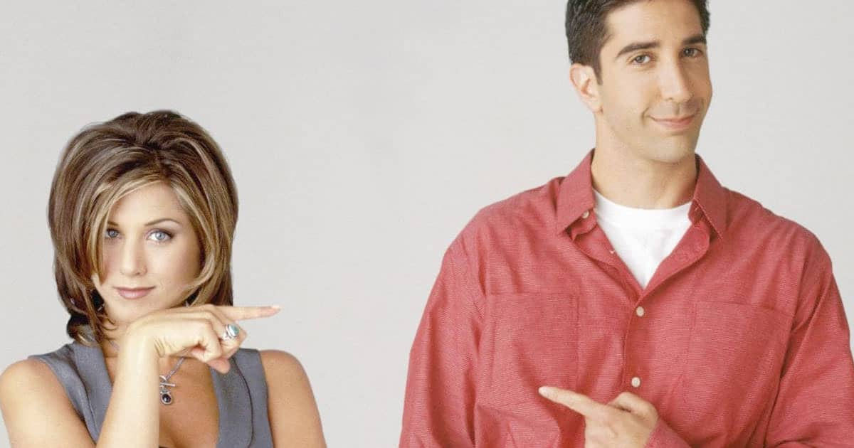 Ross, Rachel, and a Lesson in Dependent Audits
