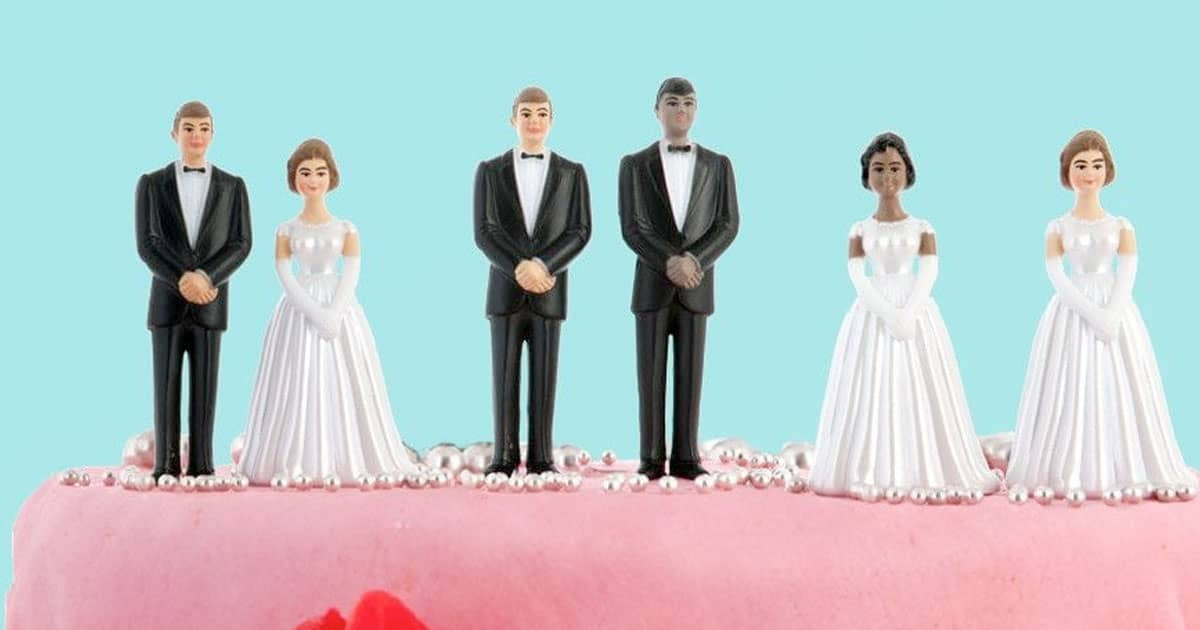 Domestic Partner Coverage – The End Appears Near