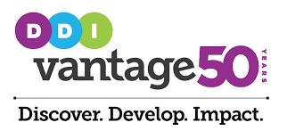 DDI Vantage Inc. Logo