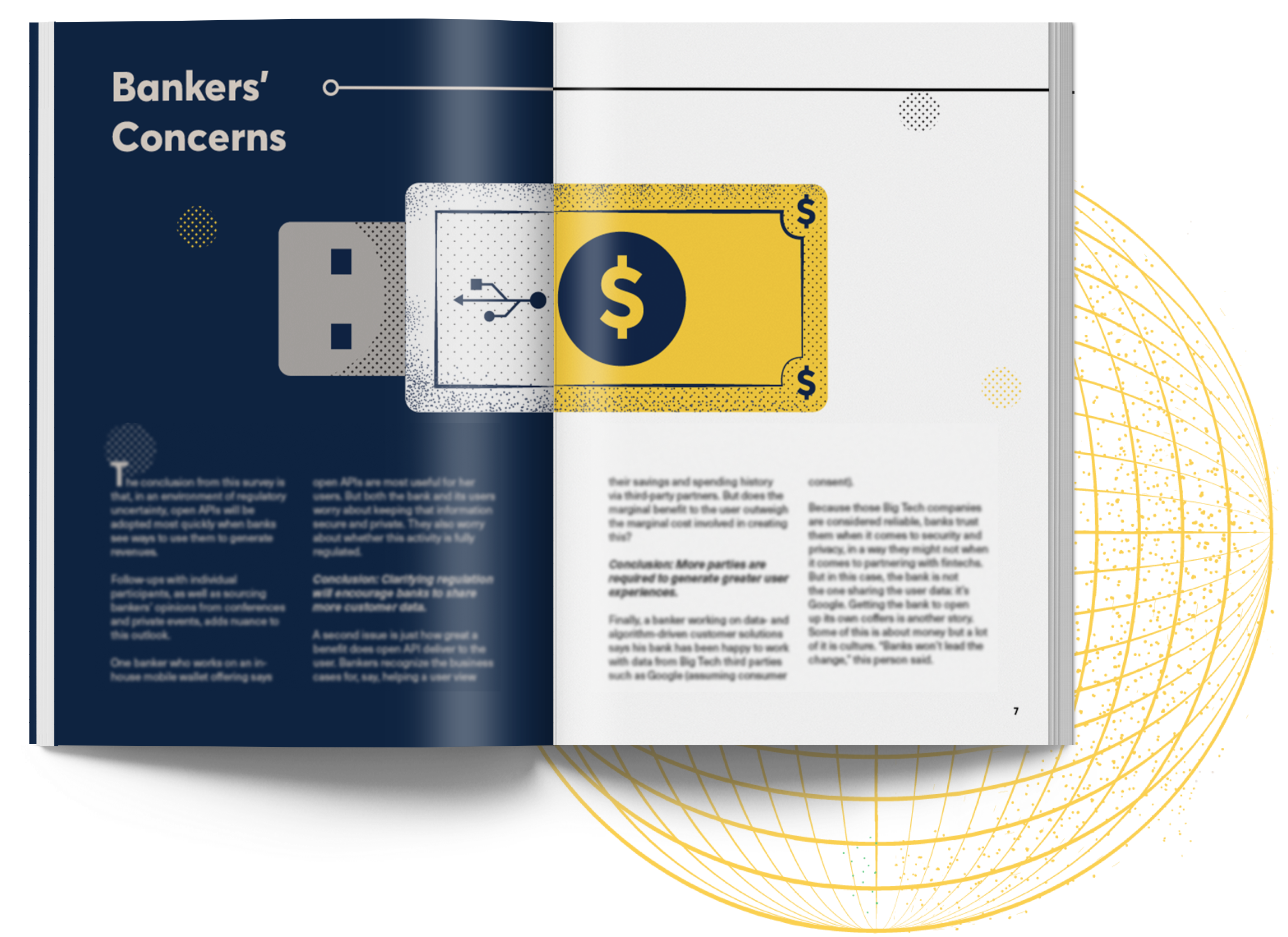 Download the open Banking 2020 research report by gini