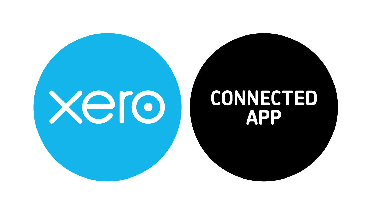 Xero connected app badge