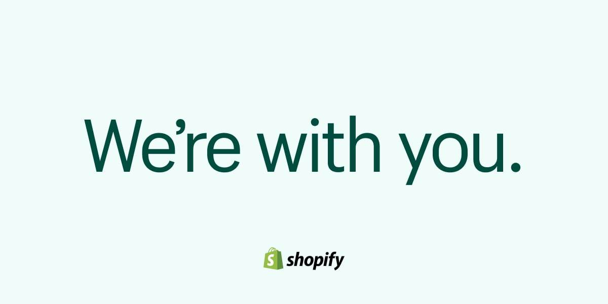 Everything You Need to Know About Shopify and COVID-19