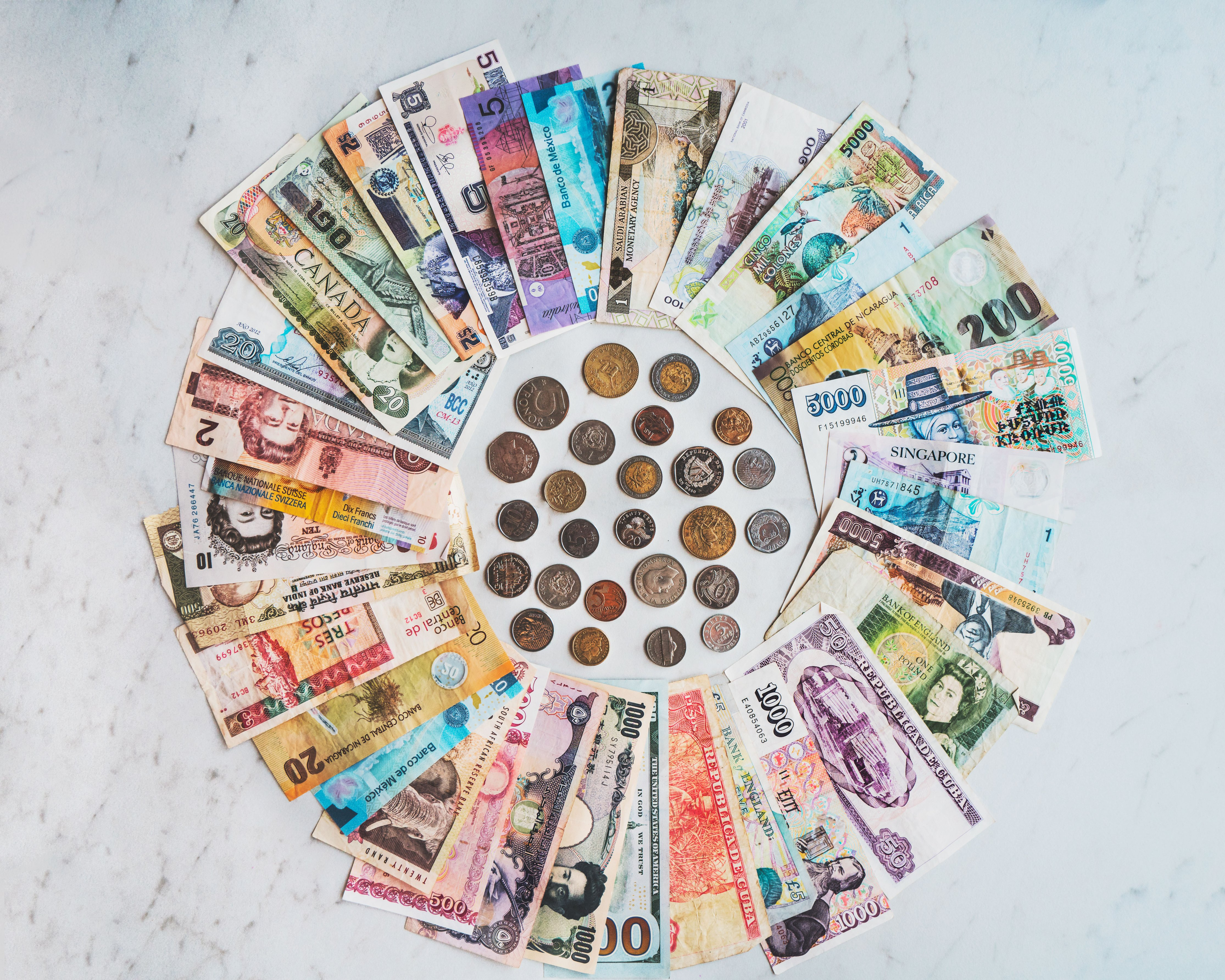 Best Currency Conversion Apps  integrated with Candy Rack