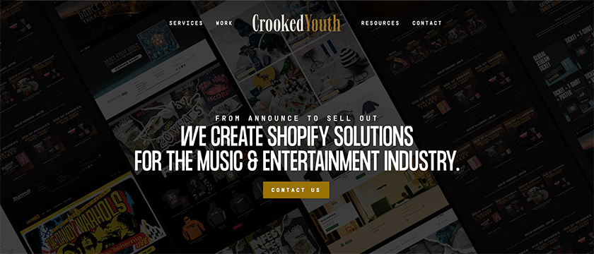 Crooked Youth – A Digismoothie Partner Success Story