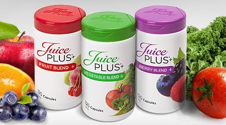 Juice PLUS+® Produkte