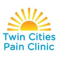 Twin Cities Pain Clinic Logo