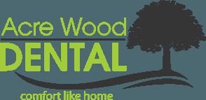 Acre Wood Dental Logo