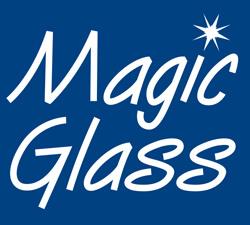 Magic Glass Logo