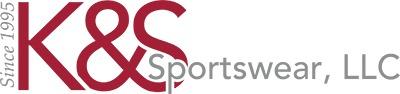 K&S Sportswear Logo
