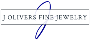 J. Olivers Fine Jewelry Logo
