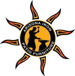 Arizona Iron Patio Furniture Logo