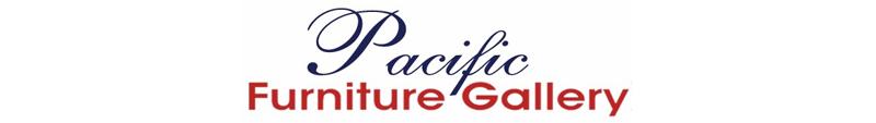 Pacific Furniture Logo
