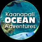 Kaanapali Ocean Adventures Logo