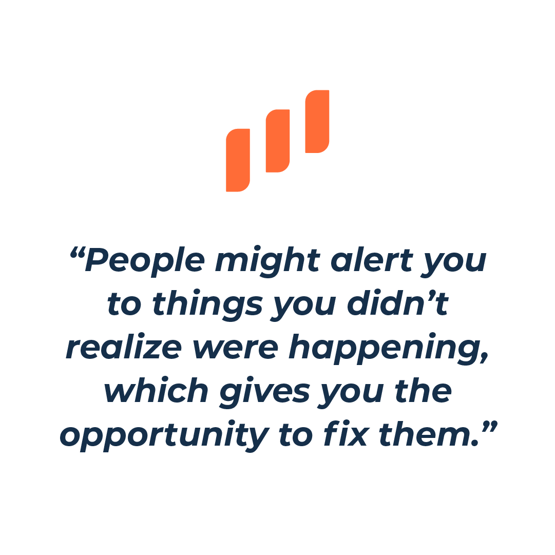 fixing problems quote