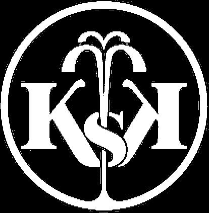 Logo hotel Kaskady emblem