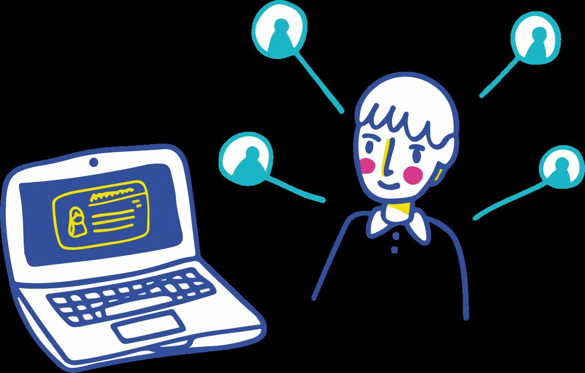 Scroll vous accompagne sur le développement de votre application web