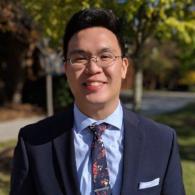 Gatherly co-founder Carl Liu