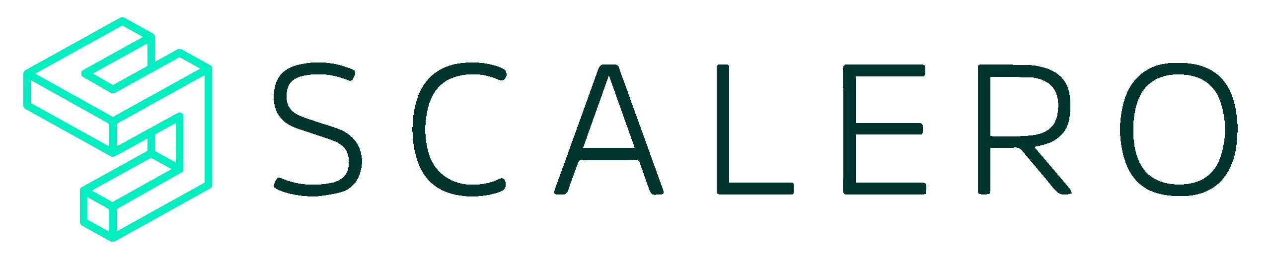 PerkUp customer Scalero's logo