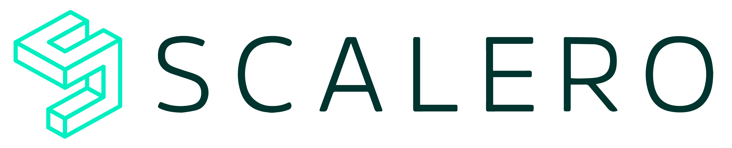 Scalero company logo