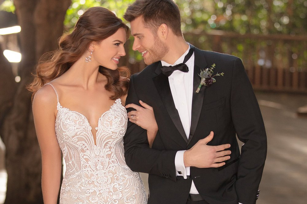 Bridal Styling Consultation - Saturday Appointment