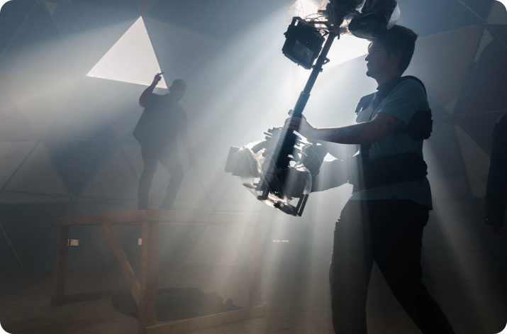Crowdpass - Photo Video Productions