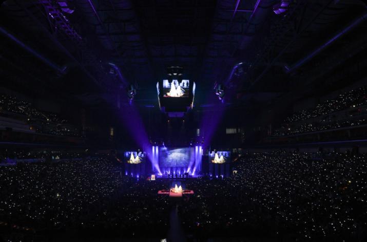 Crowdpass-Large Event Venues