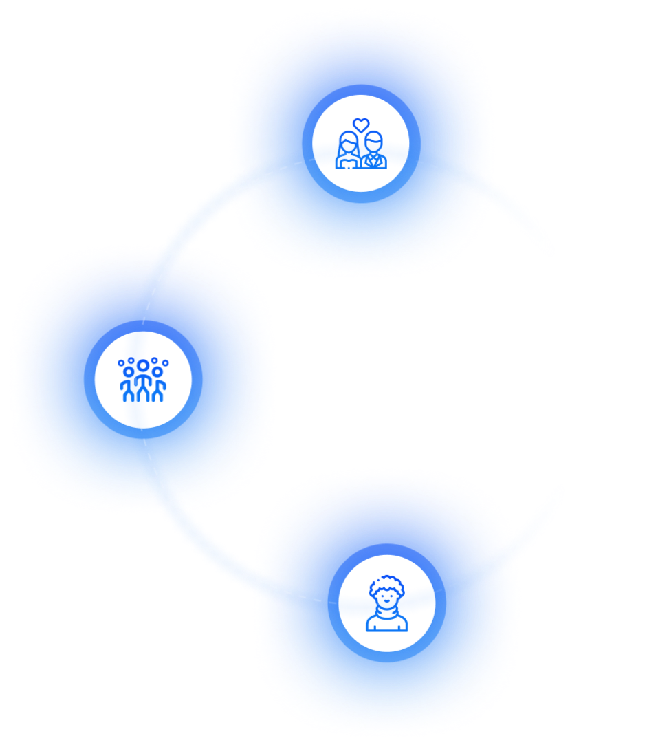 Crowdpass Designed Seamless