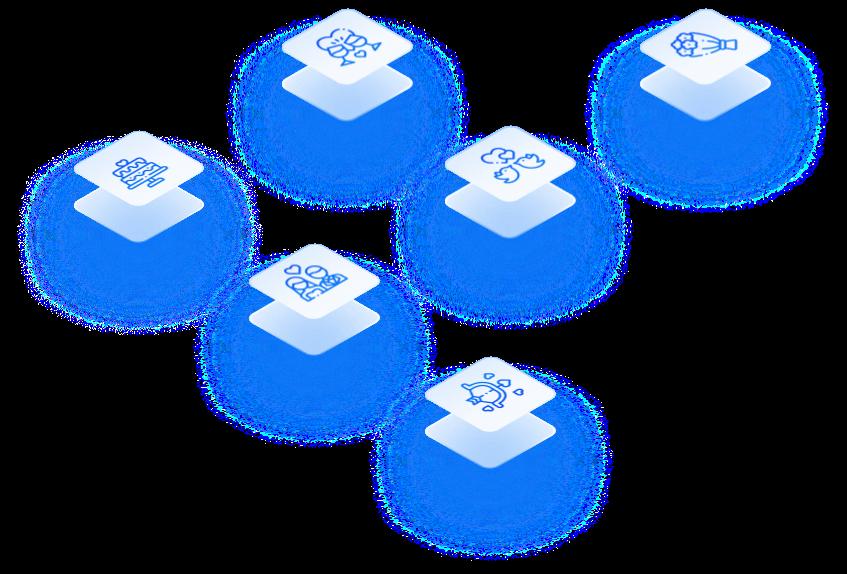 Crowdpass Event Icons