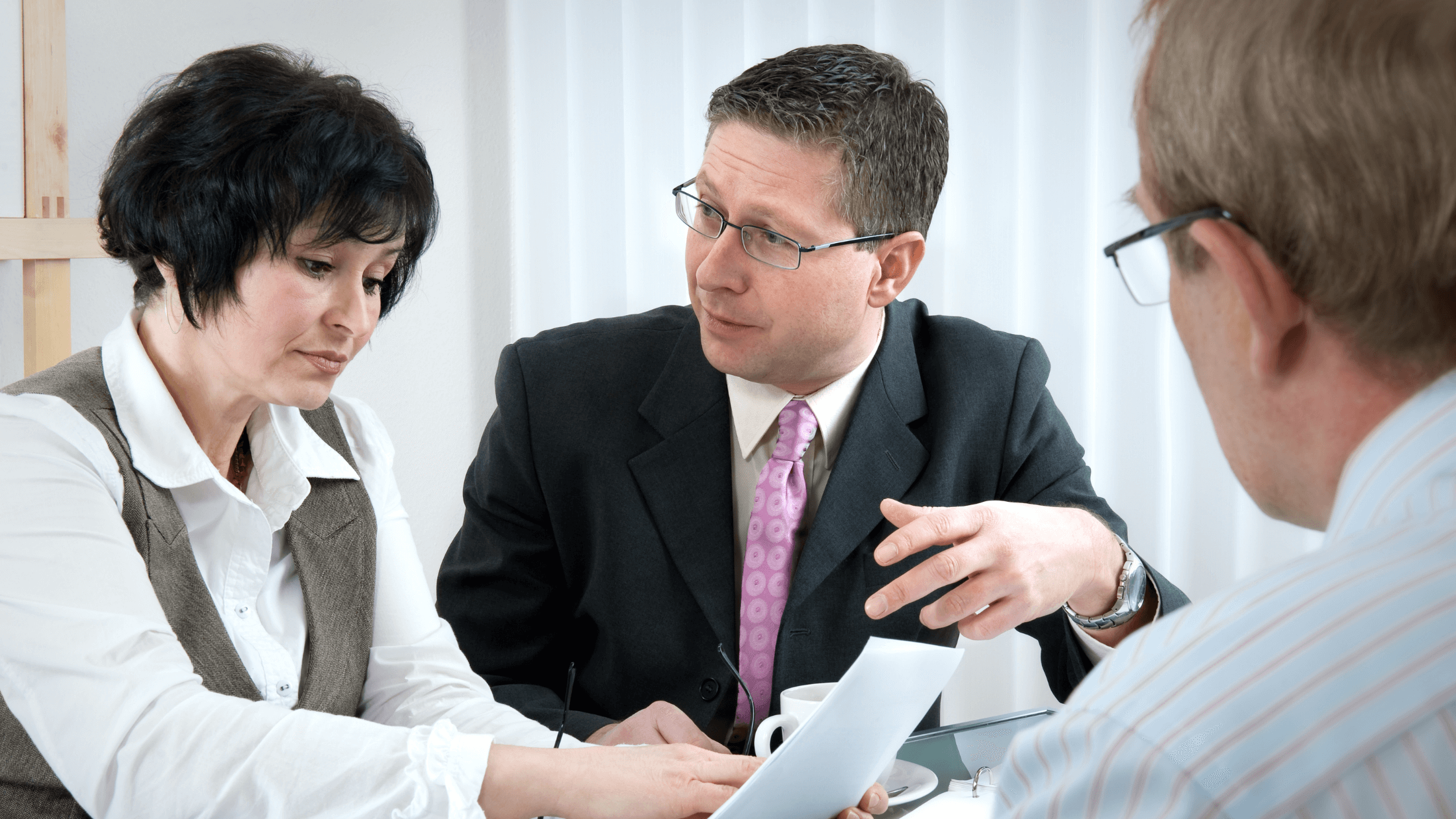 How a Divorce Lawyer Can Help You Split Your Assets