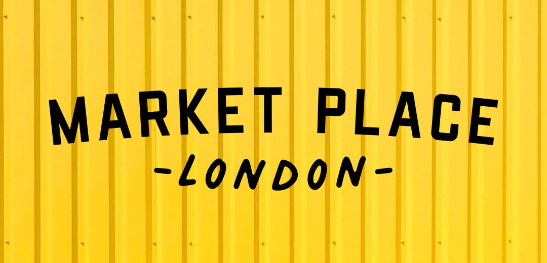 Market Place London