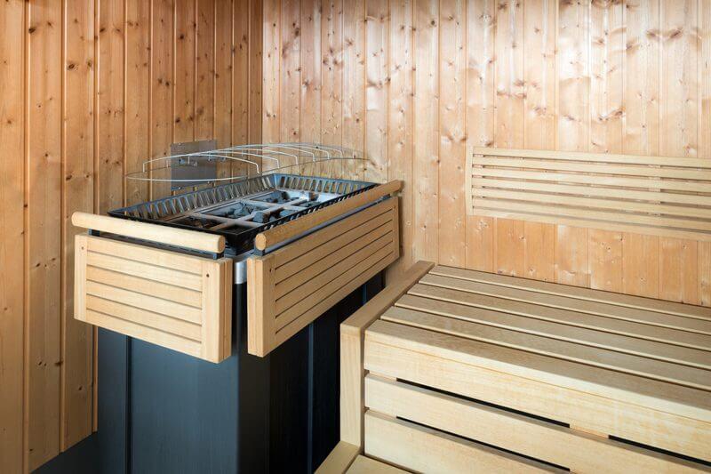 Parná sauna