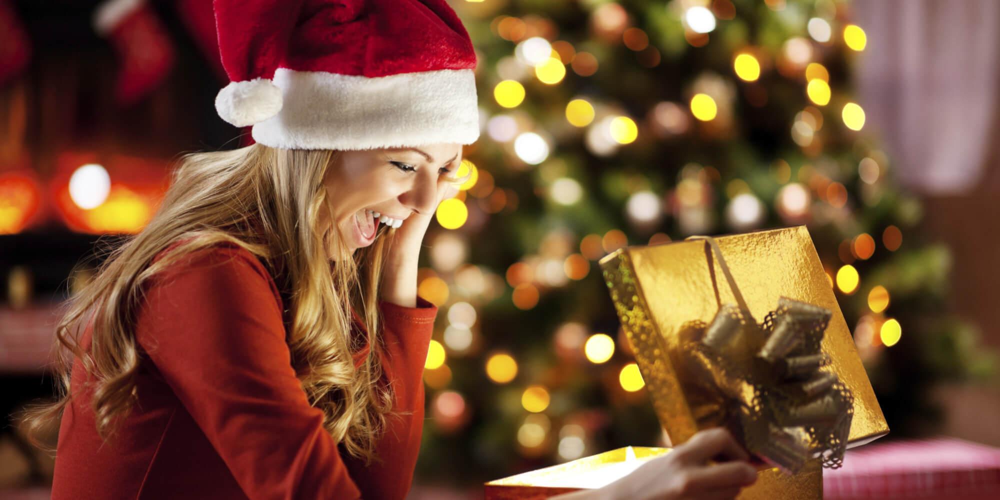 Tipy na darčeky, ktoré potešia