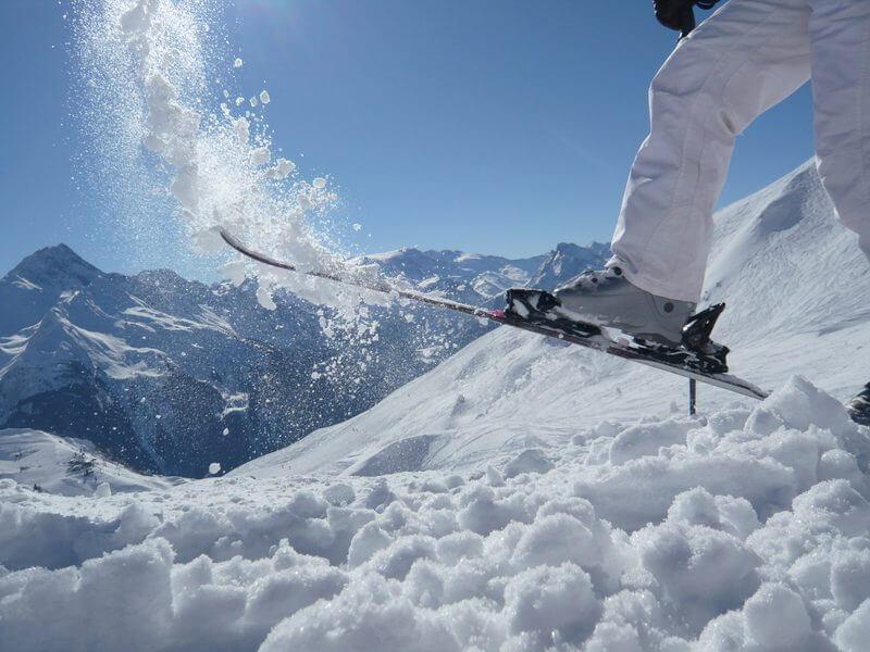 Ski Šachtičky
