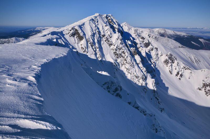 Ski centrum Mýto pod Ďumbierom