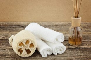 Aroma ošetrenie celého tela