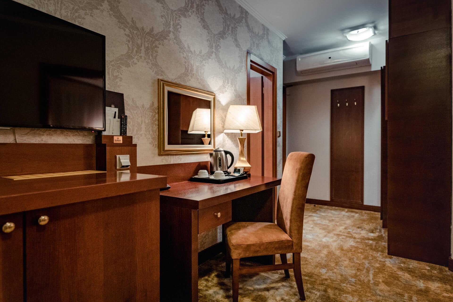 Ubytovanie v hotel a spa resorte Kaskady