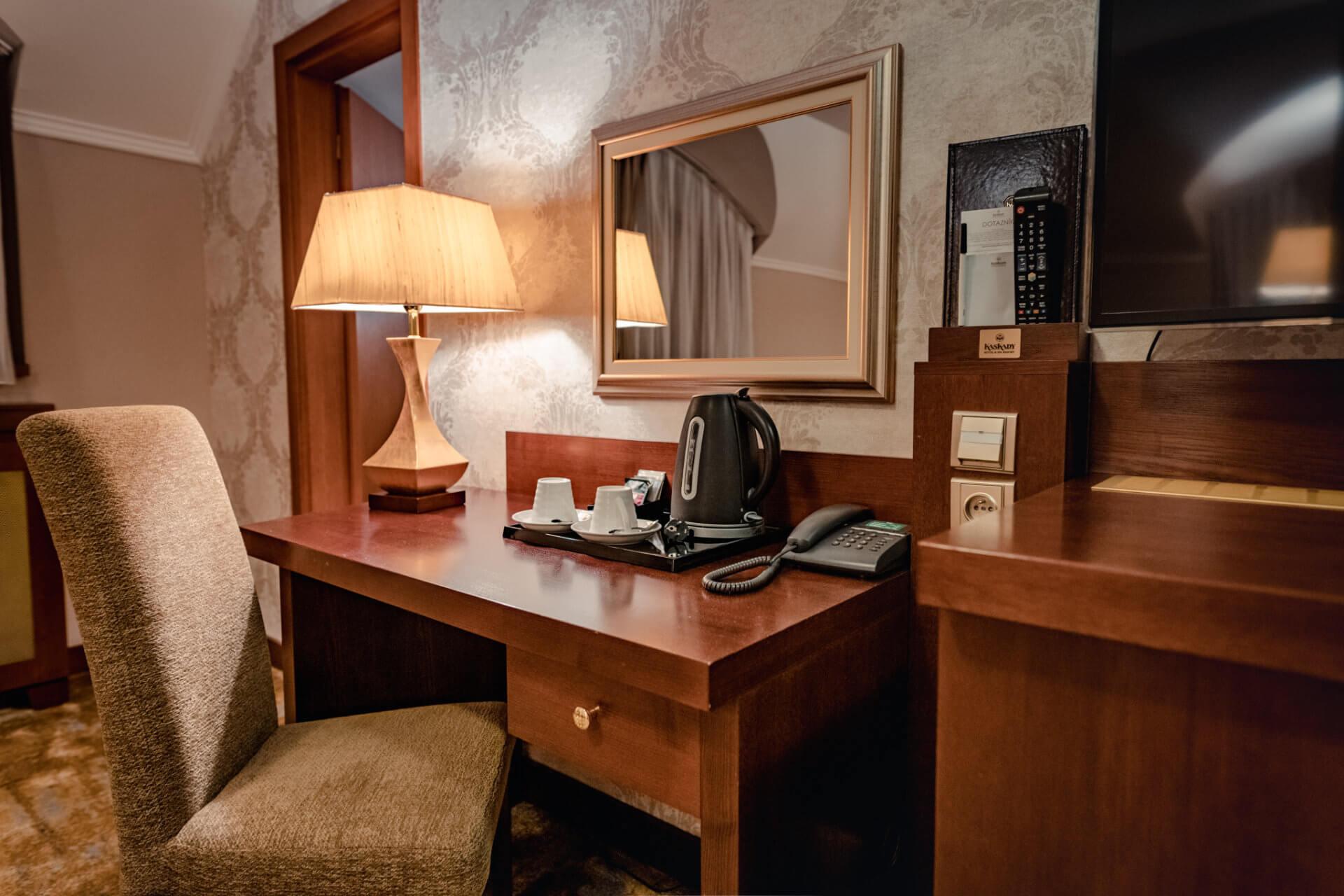 2-izbová suita LUX Kaskady