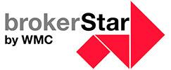 BrokerStar Logo