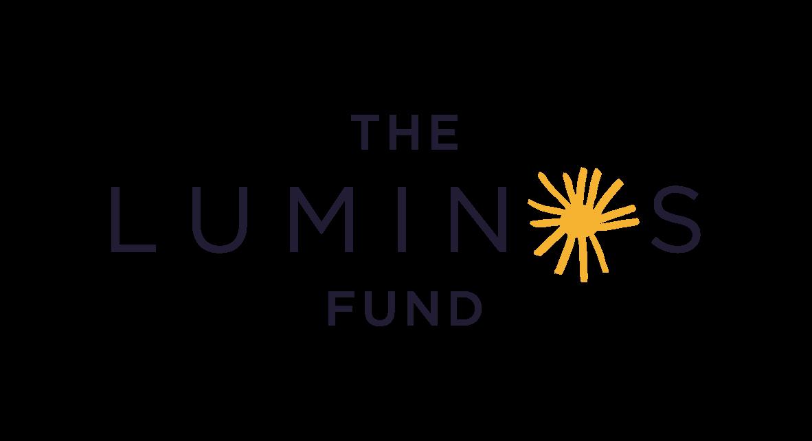 The Luminos Fund Logo
