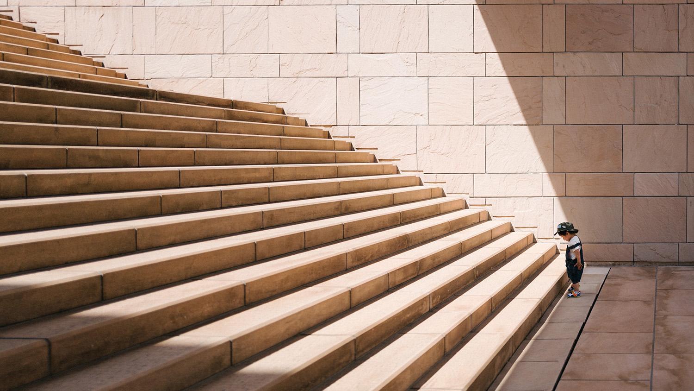 De 5 belangrijkste oorzaken waarom het niet lukt de volgende stap te zetten
