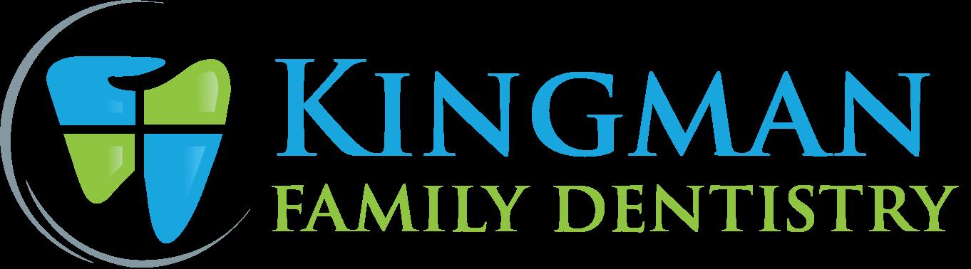 kingman family dentistry logo