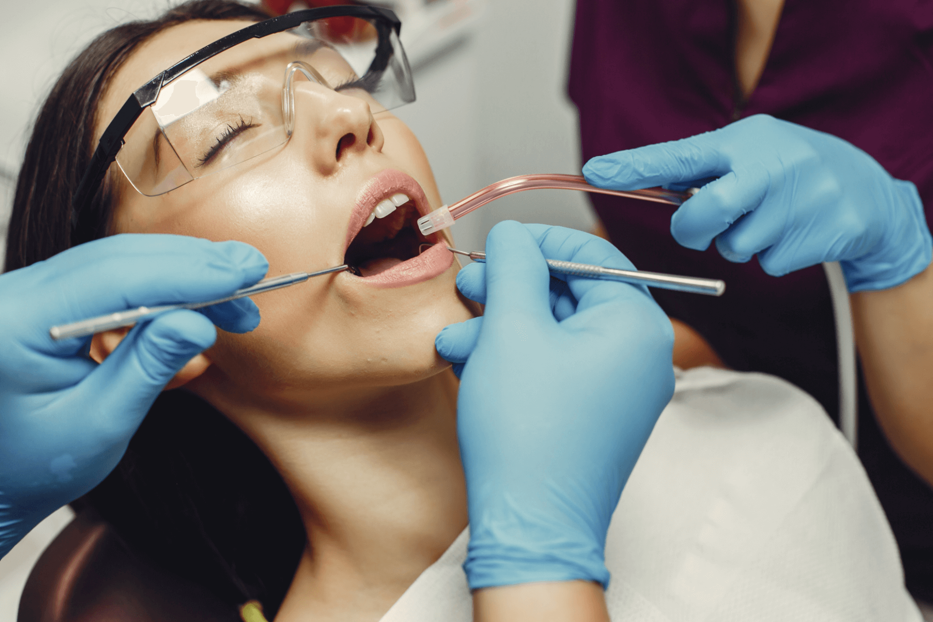 gum disease screening kingman az kingman family dentistry