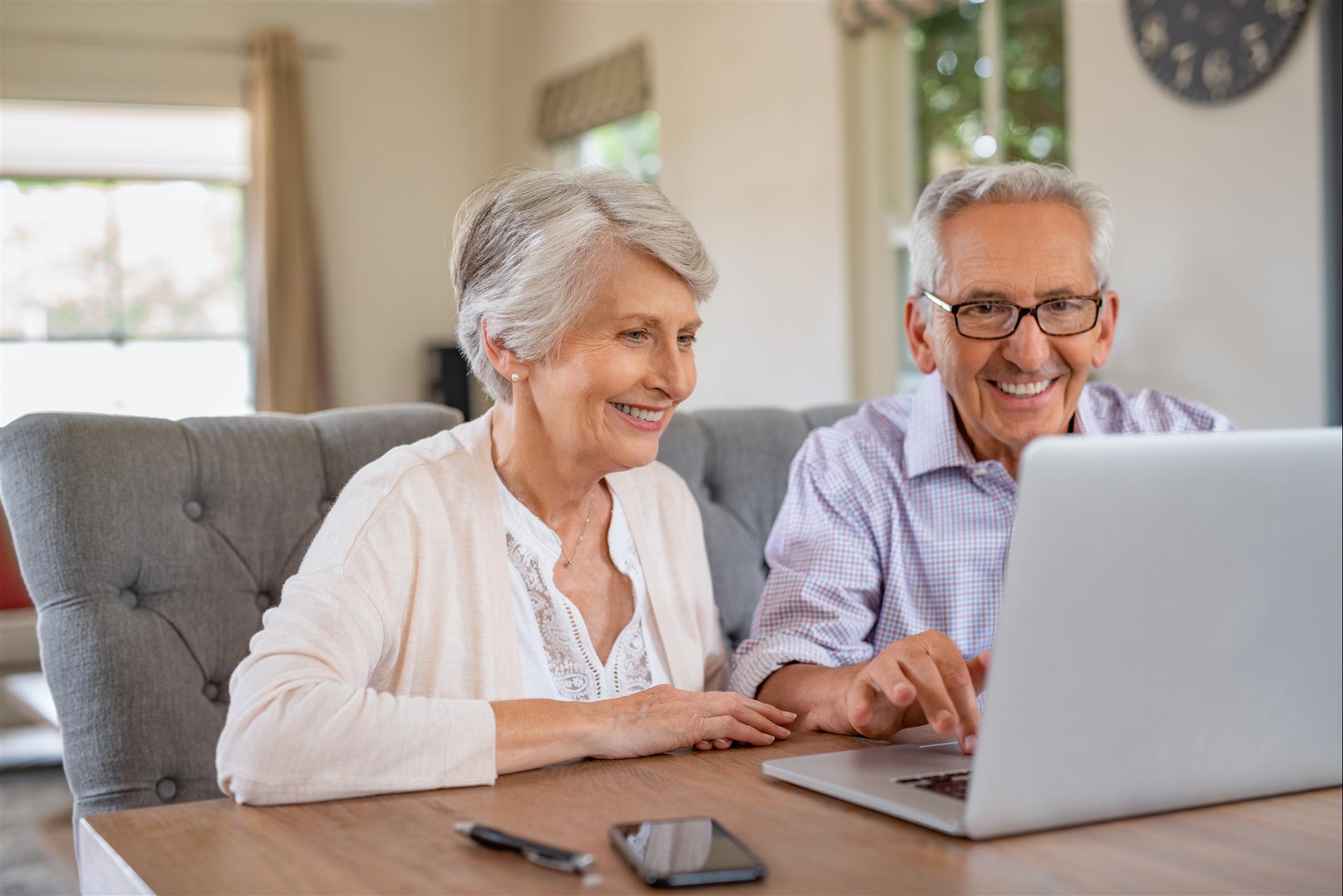 Best New Gadgets for Seniors