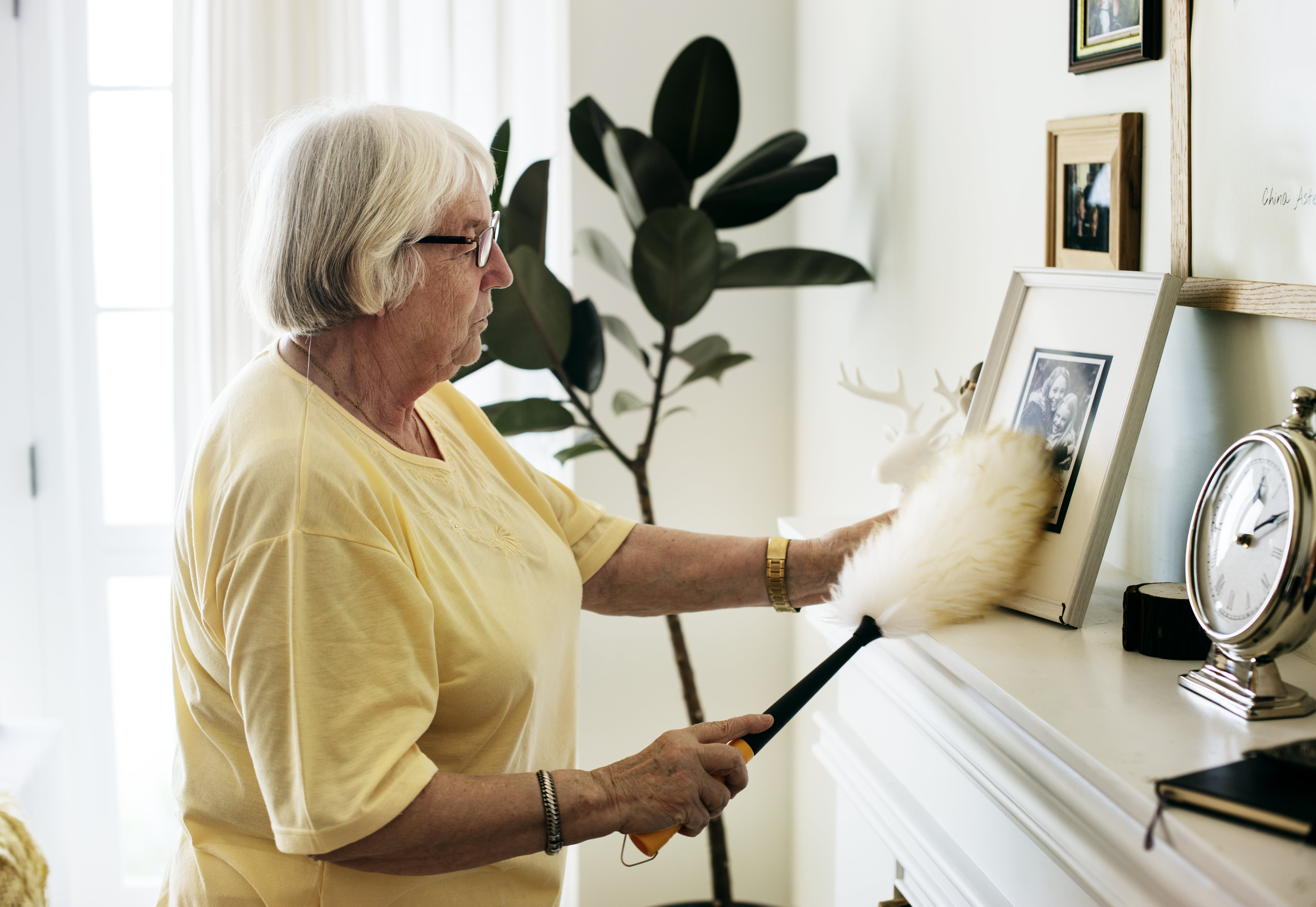Do You Really Need That (Coffee Pot) in Your Assisted Living Apartment?