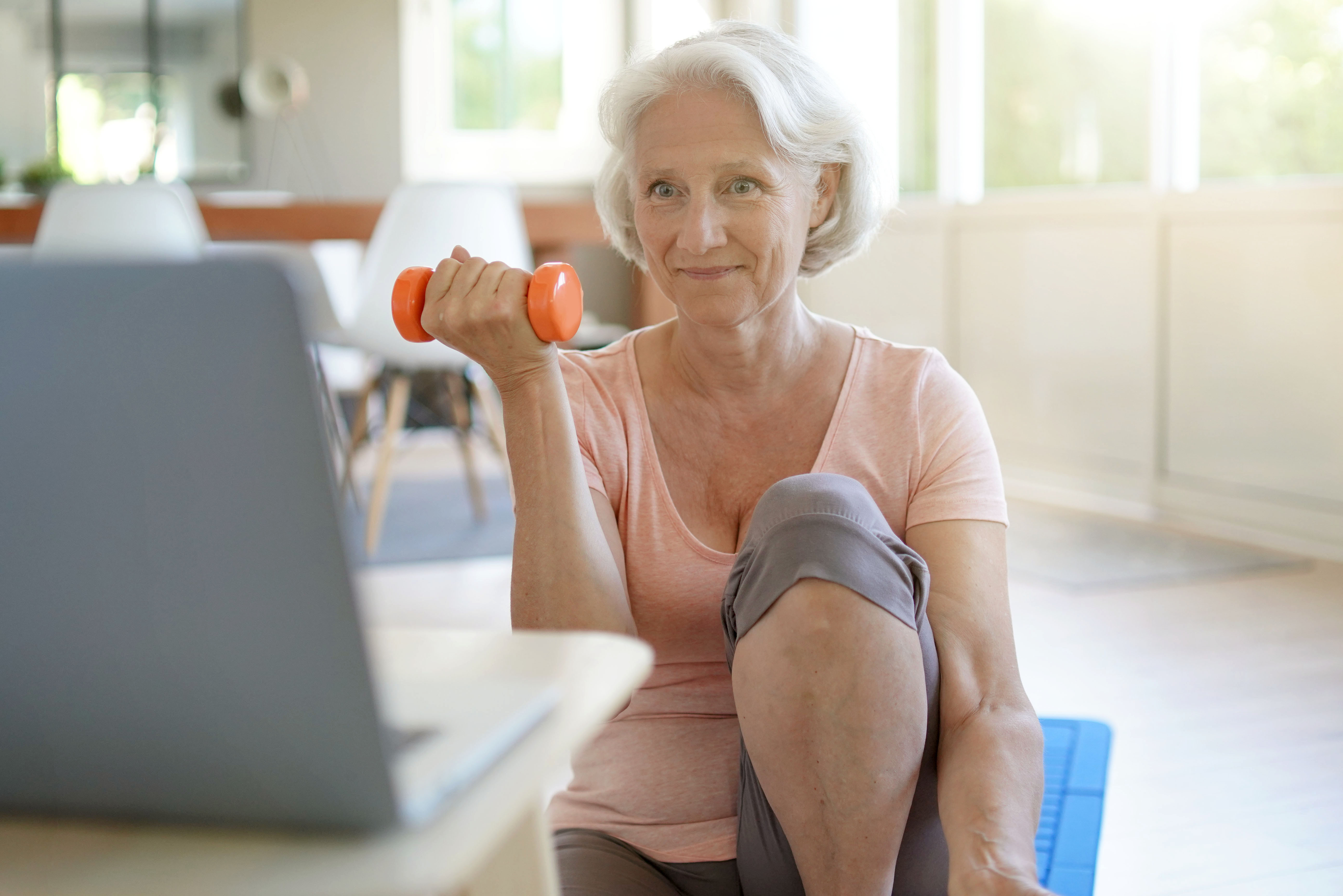 Tips for Increasing Movement In Your Assisted Living Apartment and Community