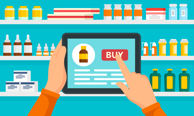 What Is an Online Pharmacy, and What Should Seniors Know About Using One?