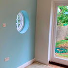 S & J Webster painters and decorators interior house painting