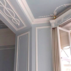 S & J Webster painters and decorators interior house painting coving