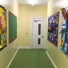 S and J Webster commercial painting and decorating in schools